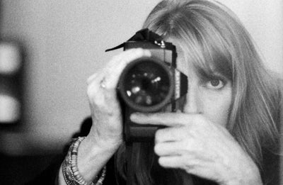 Leading Lady : Linda McCartney
