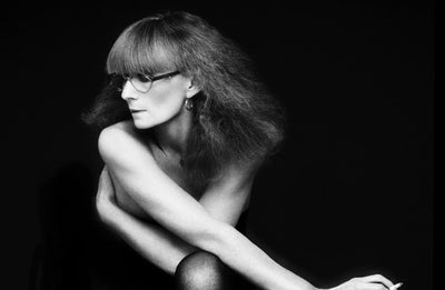 Leading Lady : Sonia Rykiel