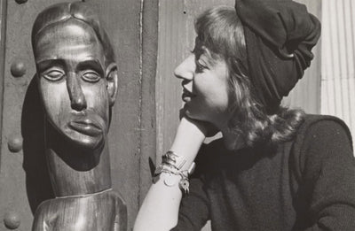 Leading Lady : Lee Krasner