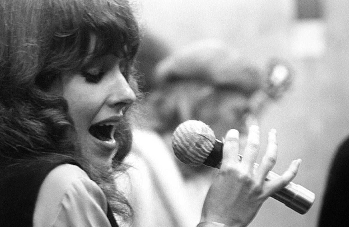 Leading Lady : Grace Slick