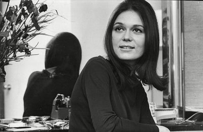 Leading Lady : Gloria Steinem