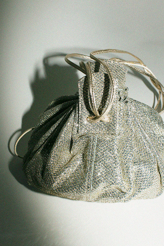 Maryam Nassir Zadeh - Trophy Ansel Bag