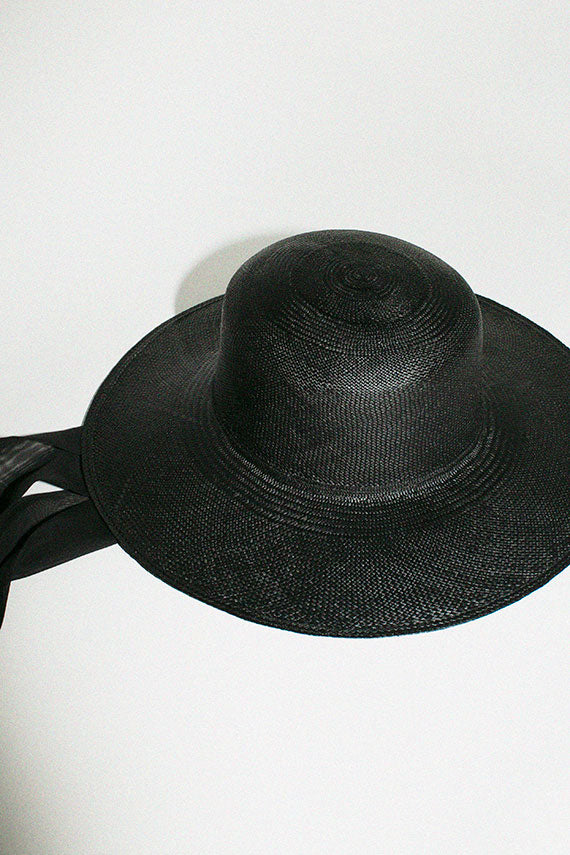 clyde-Black-Pearl-Hat-with-Neck-Scarf