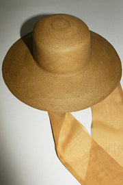 clyde-Khaki-Pearl-Hat-with-Neck-Scarf