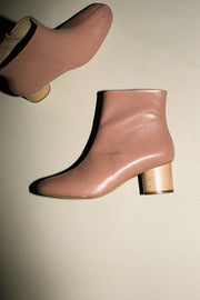 Rose Low Ankle Boot