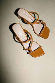 Tan Patent Willow