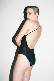 Black Chiara Swimsuit