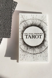 Second Edition Tarot Deck