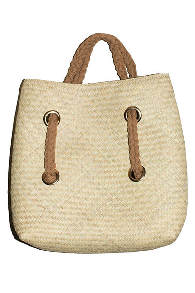 Tobacco Allende Bag