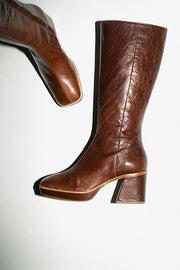 Brown Neptuno Boot