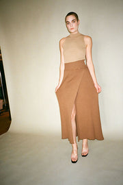 Ginger Chavara Sweater Skirt
