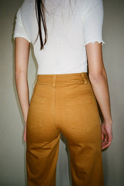 Ochre Denim Merida Pant
