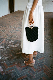 Black Mia Purse