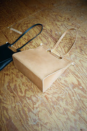 Large Camel Luz Bag