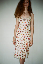 Seashell Aphrodite Dress