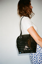 Forest Croc Pisa Bag