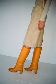 Marigold Lune Boot