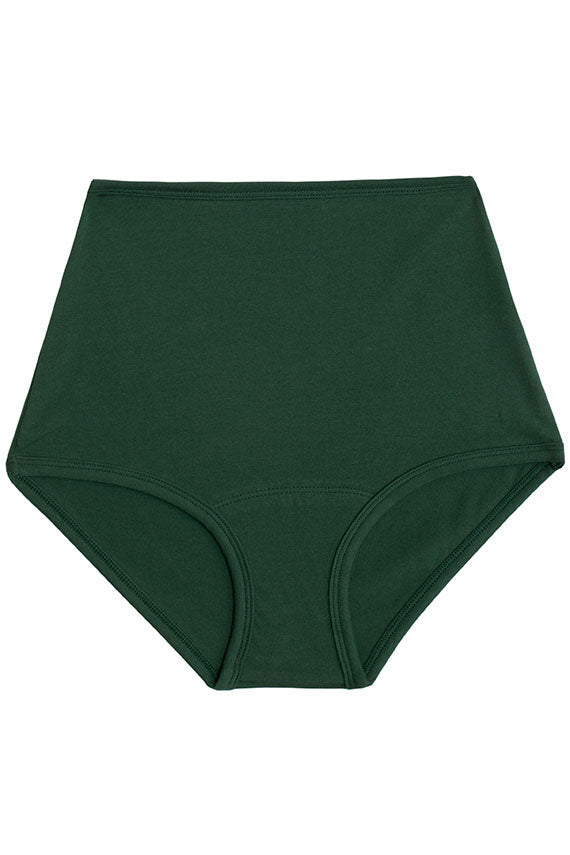 Fern High Rise Undie