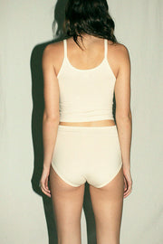 Cotton Crop Tank