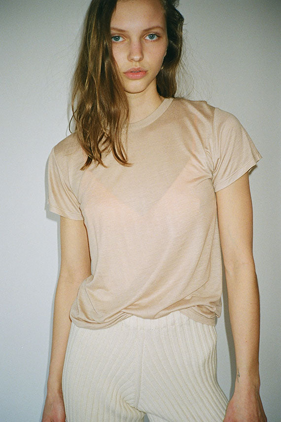 Neutral 3 Bamboo Tee