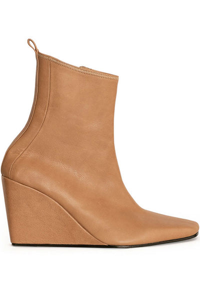 Camel Techno Boot