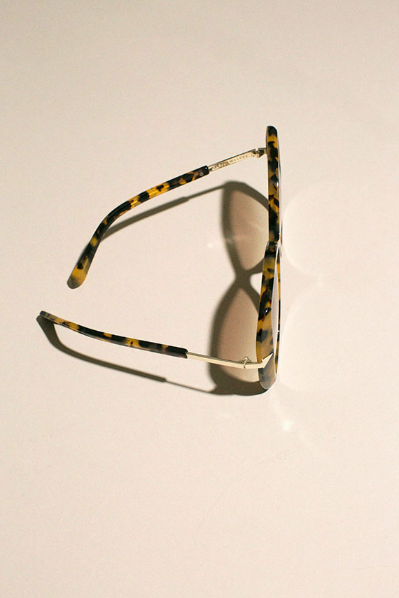 Crazy Tort Mary Sunnies