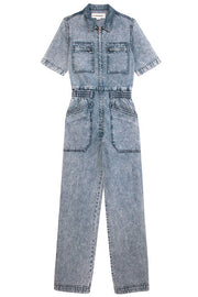 Acid Wash Danny Boilersuit
