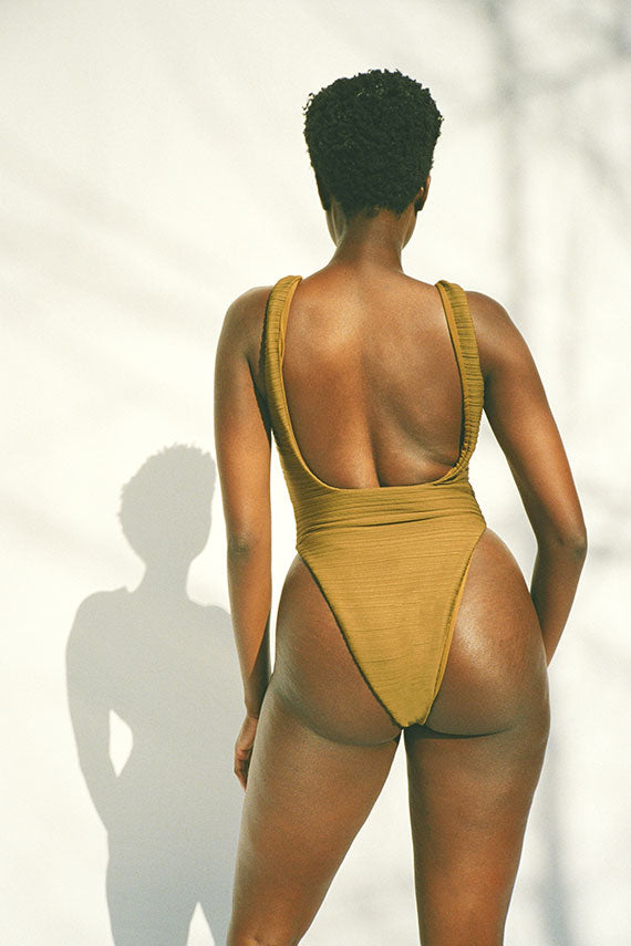 Olive Idalia One Piece