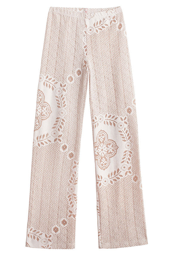Window Lace Dance Pant