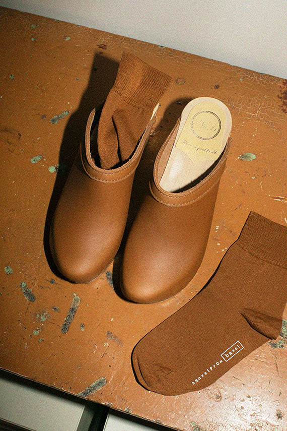 Palomino Old School Clog