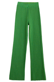 Green From The Pant