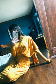 dodobaror-Mustard-Sun-Dress