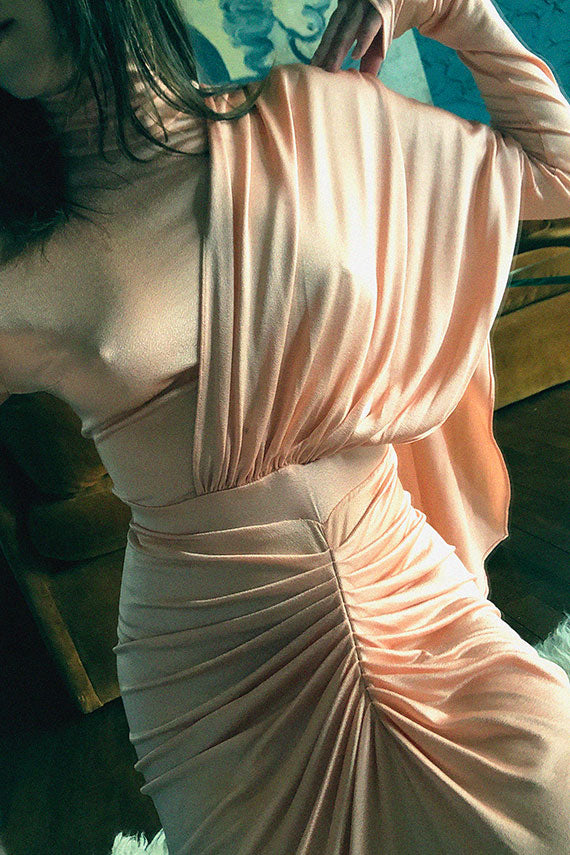 Punch Sun Dress