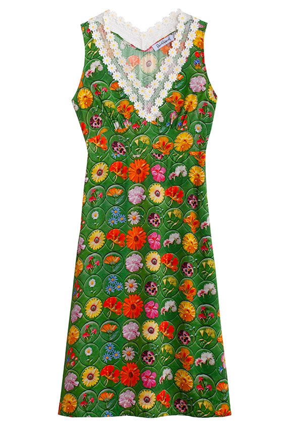 Loria's Cookies Mila Dress