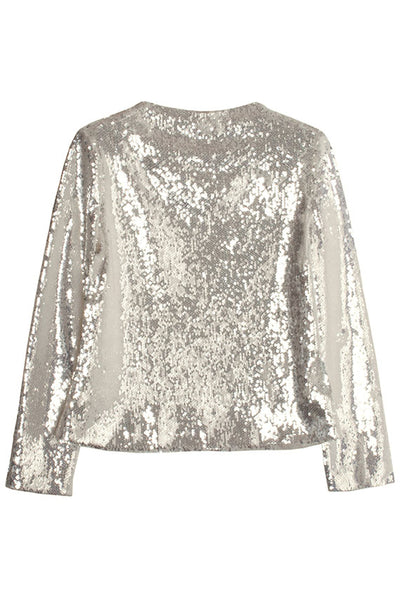 Sequin Alexis Top