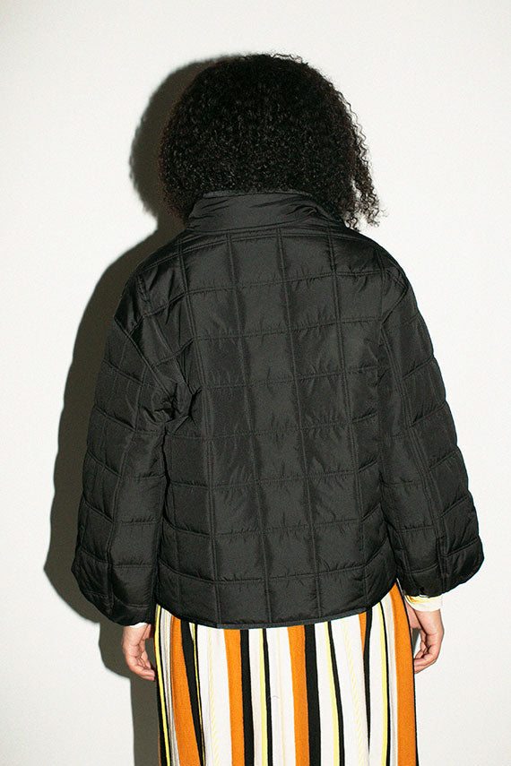 Black Sandie Jacket