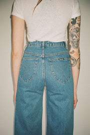 Rolla's - Ashley Blue Sailor Jean