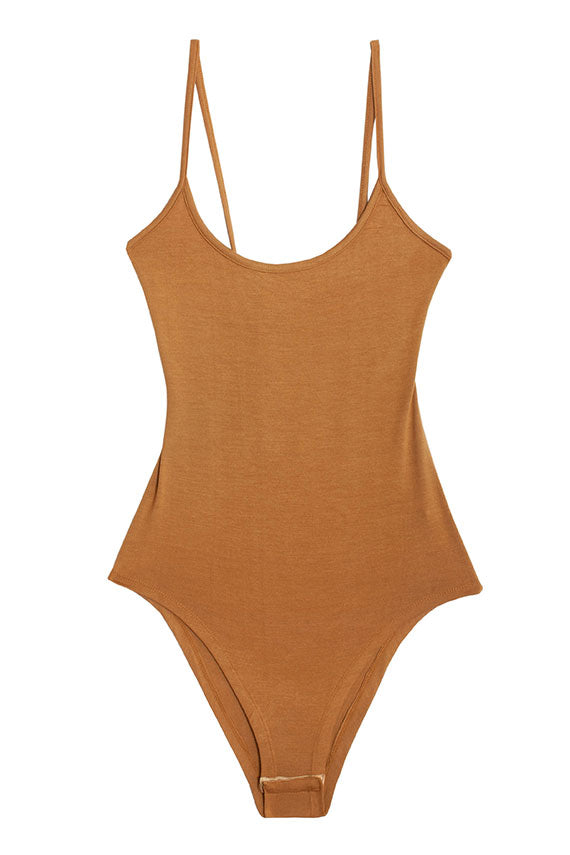 Camel Brown Saga Body