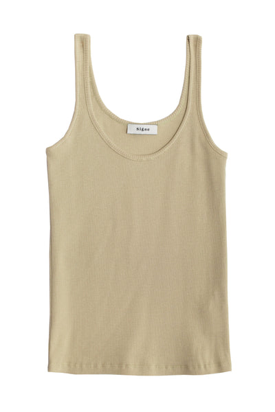 Willow Green Lila Tank