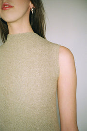 Pumice Shell Dress