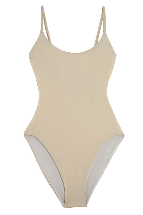 Ivory Delano One Piece