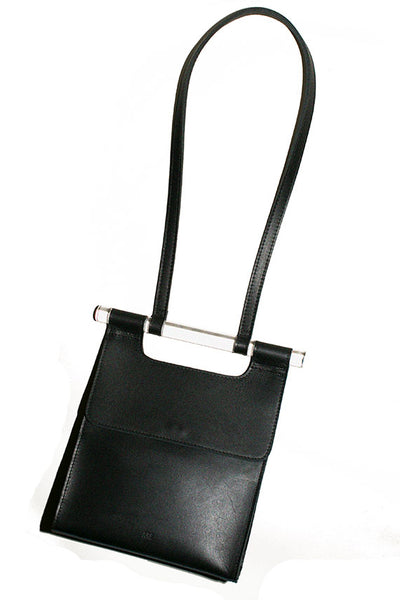 Small Black Luz Bag