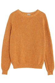 Ocra Brown Danube Sweat