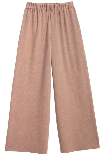 Camel Wide Pants
