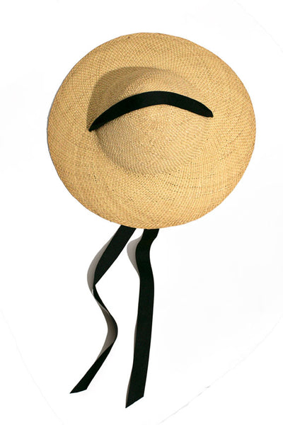 Natural Adriatic Hat