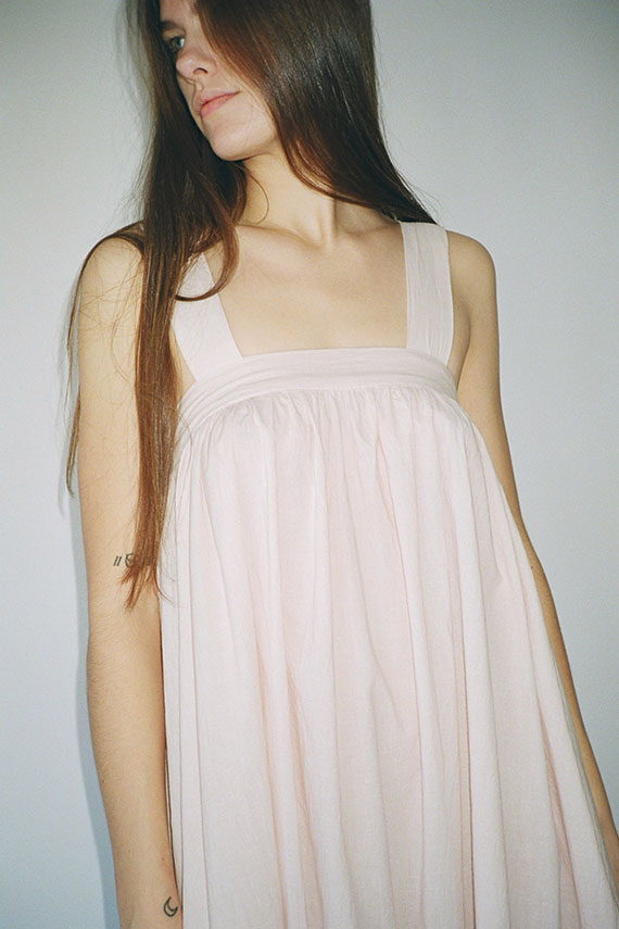Blush Anthi Dress