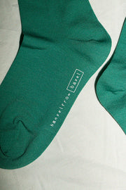 Sea Green Trouser Crew