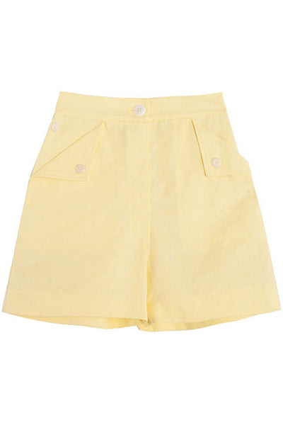 Mellow Huxie Short