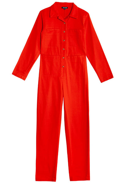 Pepper Tia Coverall