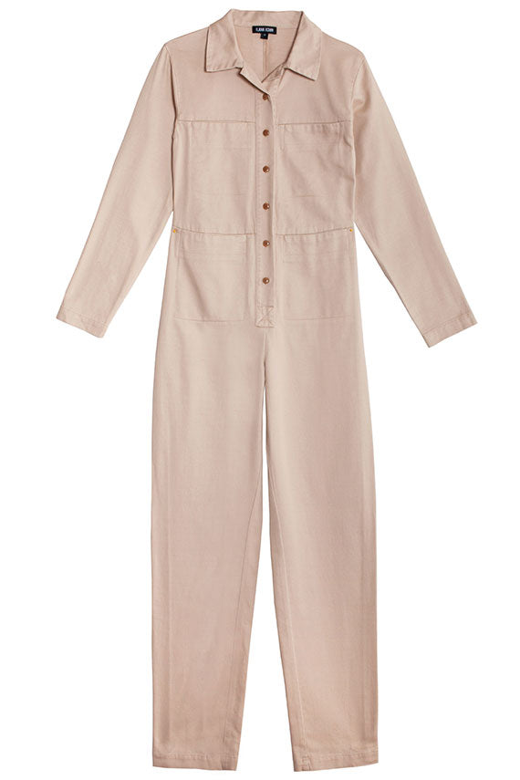 Toast Tia Coverall
